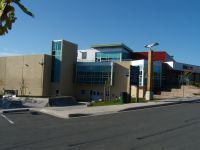 Gordon Snow Community Centre & Fire Station 45